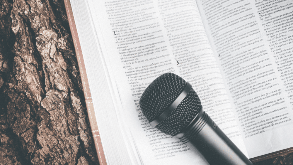 5 best wireless microphones for church