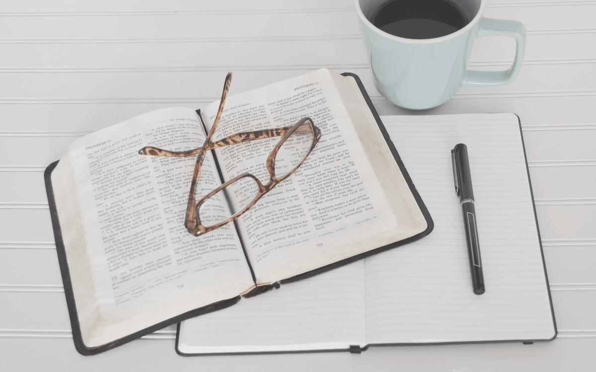 best study bible