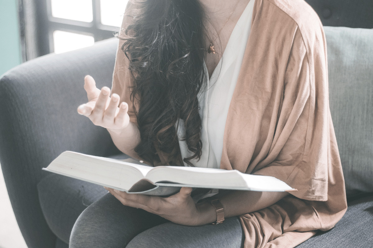 top christian books for women