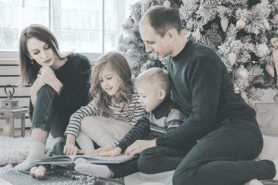 best family devotional books