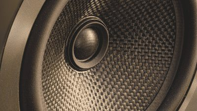 best stage monitors for church