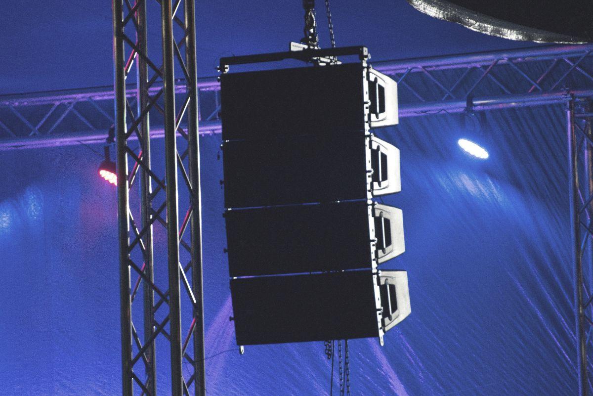 best speakers for church sanctuary