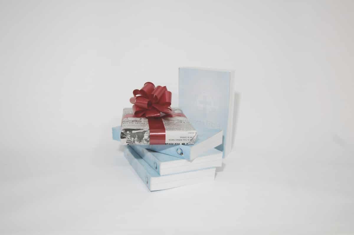 best gift bibles