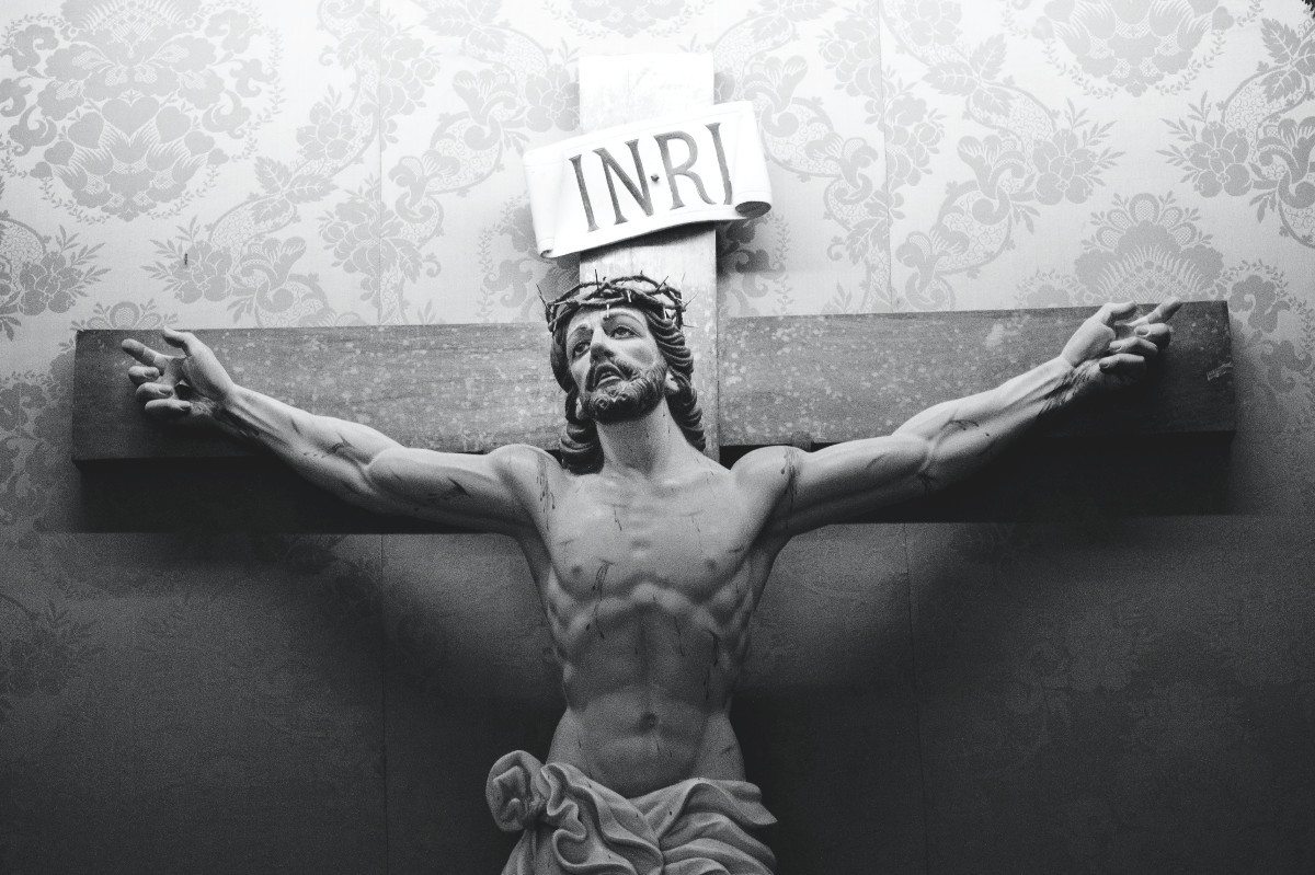 INRI Meaning