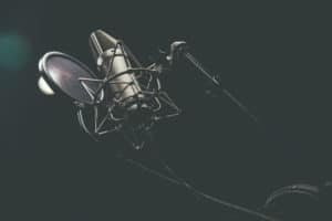 The 5 Best Pop Filters
