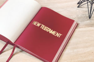 The New Testament: Overview and its Importance