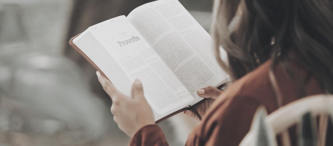women's bible
