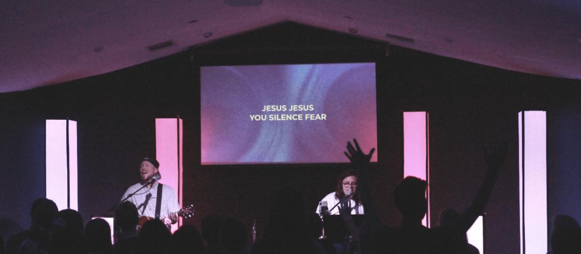 best church projector